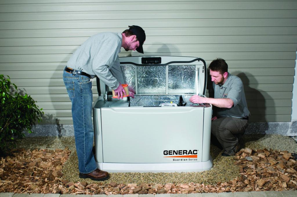 generatormaintenance